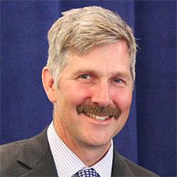 Tony Lourey (photo)