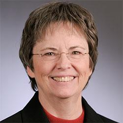 Carolyn Laine (photo)