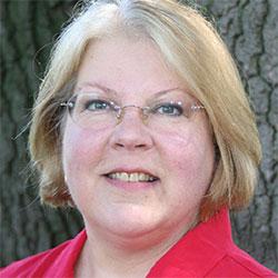 Linda Slocum (photo)