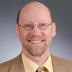 Jim Davnie (photo)