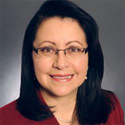 Patricia Torres Ray (photo)