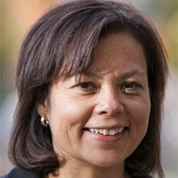 Susan Allen (photo)