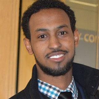 Abdi Daisane (photo)