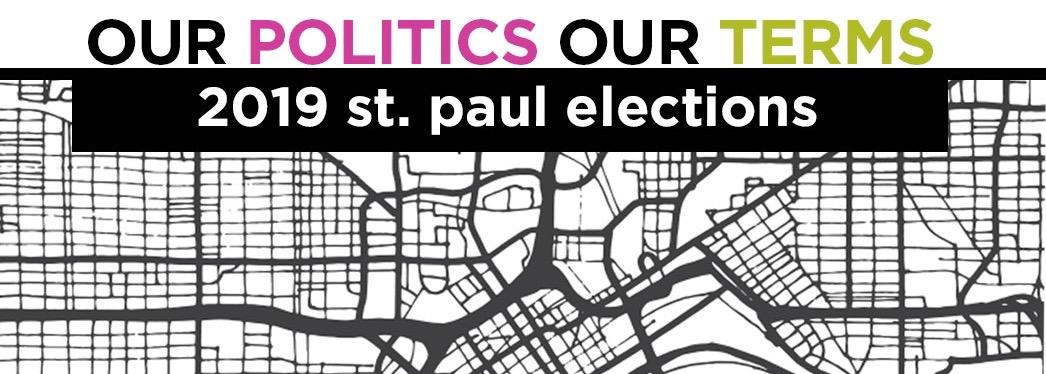 St  Paul City Council Elections - TakeAction Minnesota
