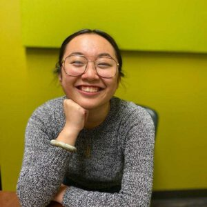 Author LyLy Vang-Yang, TakeAction Minnesota Cultural Strategy Manager