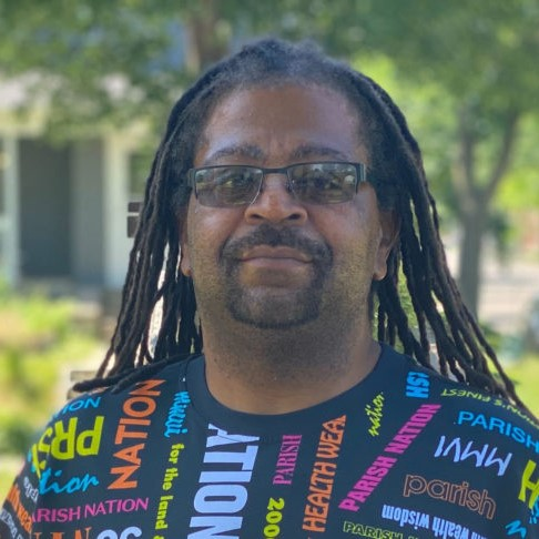 Londel French Candidate for Minneapolis Park Board At-Large