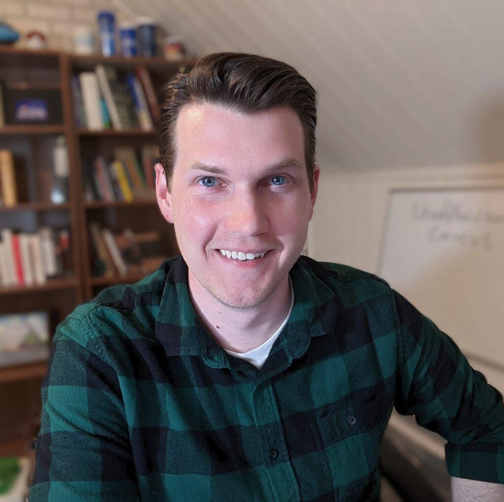Uriah Ward Candidate for Saint Paul School Board