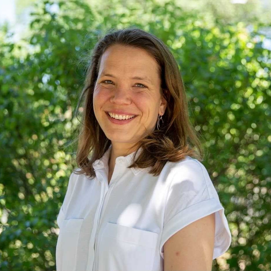 Kate Knuth for Minneapolis Mayor
