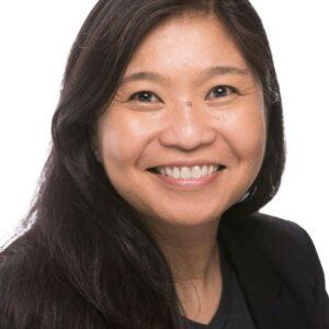 TakeAction Board Member Luchelle Stevens