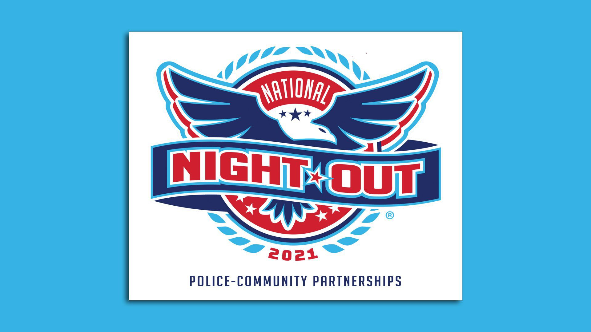 Photo courtesy of National Night Out